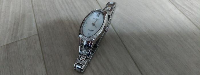 時計の写真1